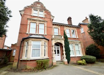 Thumbnail 1 bed flat for sale in Pelham Road, Northfleet, Gravesend