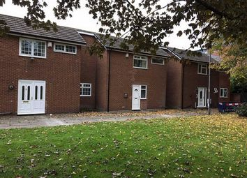 Thumbnail 3 bed terraced house for sale in Haymans Walk, Ardwick, Manchester