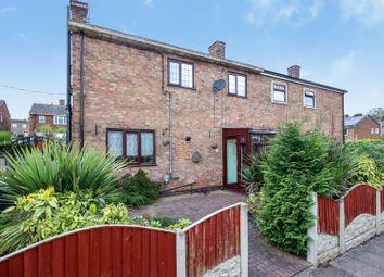 Thumbnail 3 bed semi-detached house for sale in Coronation Avenue, Sandiacre, Nottingham