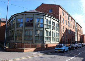 Thumbnail 2 bedroom flat for sale in Apartment 15, Brook House, Brook Street, Derby