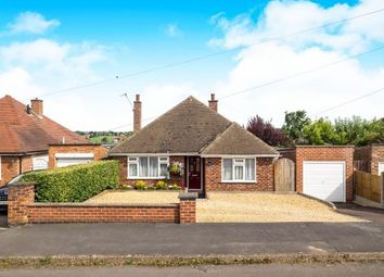 Thumbnail 2 bed bungalow for sale in Covert Crescent, Radcliffe-On-Trent, Nottingham