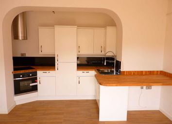Thumbnail 2 bed flat for sale in High Street, Wellingborough