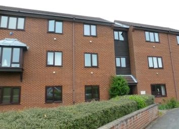 Thumbnail 1 bedroom flat to rent in John Stephenson Court, Norwich