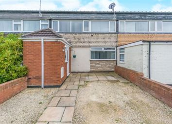 Thumbnail 3 bed terraced house for sale in Manningford Road, Birmingham