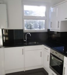Thumbnail 3 bed flat to rent in Colwith Road, Hammersmith, London