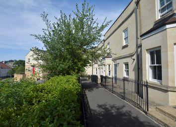 Thumbnail 3 bed terraced house for sale in Eveleigh Avenue, Bath, Batheaston