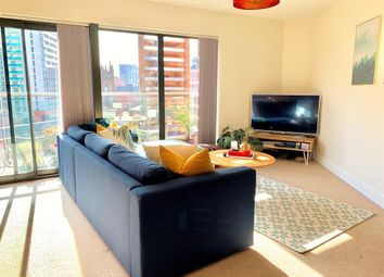 2 bed flat for sale in Barnfield House, 1 Salford Approach, Salford M3