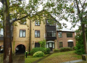 Thumbnail 1 bedroom flat for sale in Erith Road, Belvedere