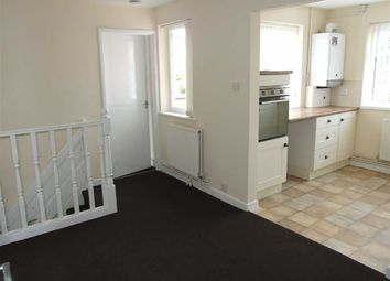 Thumbnail 3 bed terraced house to rent in Bridge Street, Mold, Flintshire