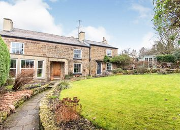 Thumbnail 4 bed property for sale in Church Street, Tansley, Matlock