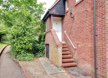 Thumbnail 1 bed flat to rent in High Trees Close, Oakenshaw, Redditch, Worcestershire