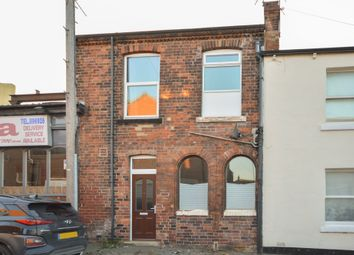 2 bed terraced house for sale in Talbot Street, Normanton WF6