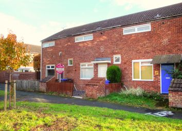 Thumbnail 2 bed terraced house to rent in Vincent Close, Newmarket