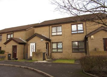 Thumbnail 1 bed flat to rent in Tillet Oval, Paisley