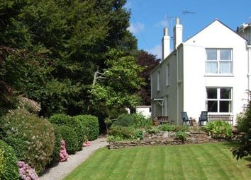 Thumbnail 3 bed semi-detached house to rent in Stracey Road, Falmouth