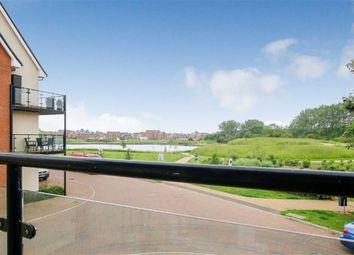 Thumbnail 2 bed flat for sale in Tiree Court, Newton Leys, Milton Keynes, Bucks
