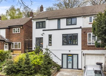 Thumbnail 3 bed semi-detached house for sale in Madeira Avenue, Bromley