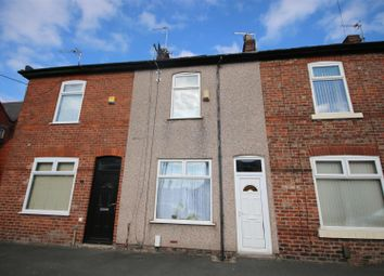 Thumbnail 2 bedroom terraced house for sale in Clifford Street, Eccles, Manchester