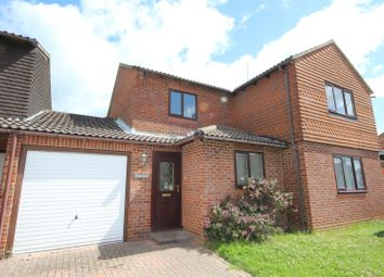 Thumbnail 4 bed semi-detached house for sale in Wares Road, Ridgewood, Uckfield