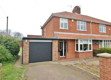 Thumbnail 3 bed semi-detached house for sale in Terence Avenue, Sprowston, Norwich