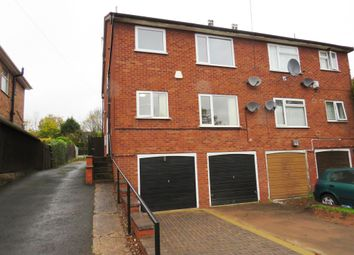 Thumbnail 2 bed flat for sale in Hawkesyard Road, Erdington, Birmingham