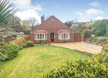 Thumbnail 2 bed detached bungalow for sale in School Lane, Hill Ridware, Rugeley