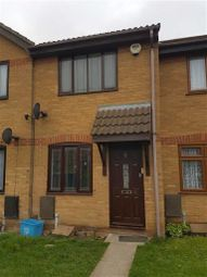 Thumbnail 2 bed terraced house to rent in Sycamore Close, Tilbury