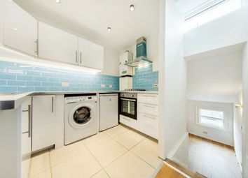 Thumbnail 1 bedroom flat to rent in Brixton Road, Oval, London