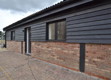 Thumbnail 3 bed terraced bungalow to rent in Barnet Gate Lane, Arkley