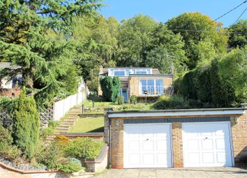 Thumbnail 4 bed detached house for sale in The Grove, Biggin Hill, Westerham
