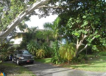 Thumbnail 3 bed property for sale in 1549 Se 14th St, Fort Lauderdale, Fl, 33316