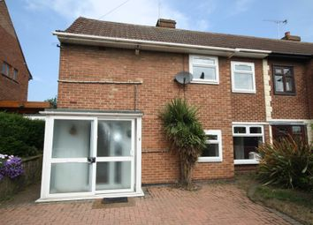 Thumbnail 2 bed semi-detached house to rent in Hunters Avenue, Billericay