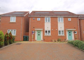 Thumbnail 2 bed semi-detached house for sale in Tipton Way, Coventry