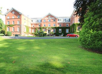 Thumbnail 1 bedroom flat for sale in Montfort College, Botley Road, Romsey, Hampshire