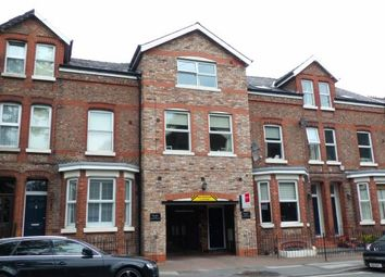 Thumbnail 1 bed flat for sale in Eton Row, 26-30 Altrincham Road, Wilmslow, Cheshire