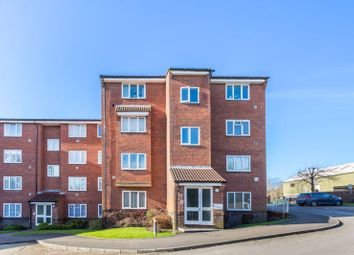 Thumbnail 1 bed flat for sale in St Leonards Park, Railway Approach, East Grinstead