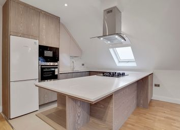 Thumbnail 3 bedroom flat for sale in New Heston Road, Hounslow