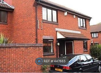 2 Bedroom End terrace house for rent
