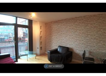 1 bed flat to rent in Lower Byrom Street, Manchester M3
