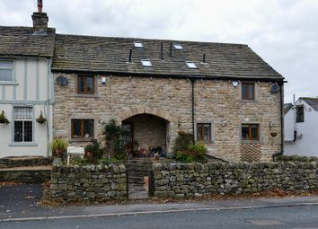 Thumbnail 3 bed cottage for sale in Jack Lane, Skipton, North Yorkshire