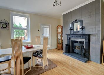Thumbnail 3 bed end terrace house for sale in Eden Terrace, Stanley