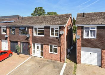 Thumbnail 4 bed end terrace house for sale in Winterborne Road, Abingdon