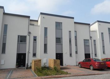 Thumbnail 3 bed property to rent in Rowledge Court, Peterborough