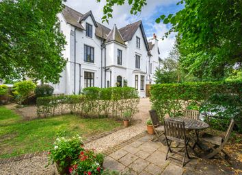 Thumbnail 2 bed flat for sale in Wray Park Road, Reigate, Surrey