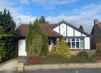 Thumbnail 3 bed detached bungalow for sale in Langton Court, Strensall, York