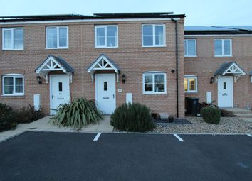 Thumbnail 3 bed terraced house for sale in Chaffinch Green, Lower Stondon, Henlow