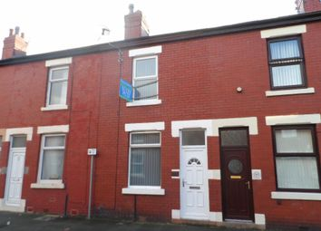 Thumbnail 2 bed terraced house to rent in Broughton Ave, Blackpool