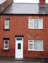 Thumbnail 2 bed terraced house to rent in Little Hallam Lane, Ilkeston