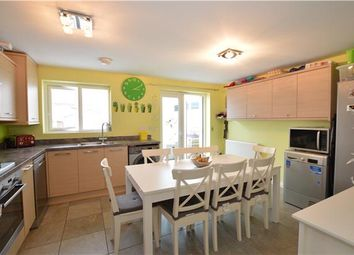 Thumbnail 4 bed end terrace house for sale in Normandy Drive, Yate, Bristol