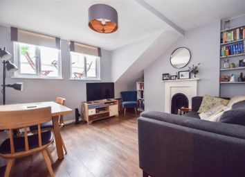 Thumbnail Flat for sale in Newington Green Road, London